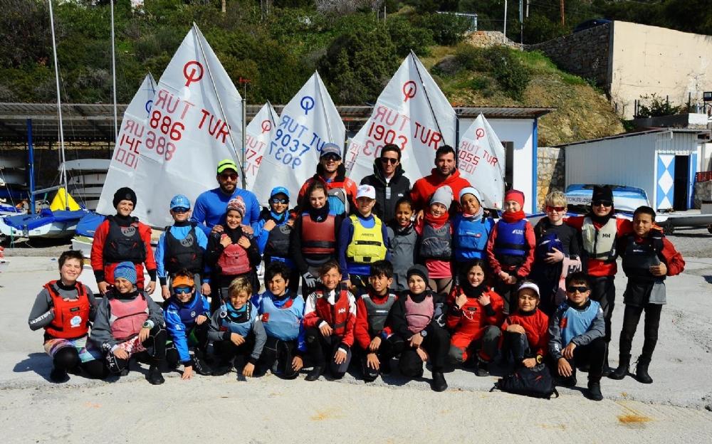 Sporcularımızın Mtak'daki 2. Çalışmaları Başladı