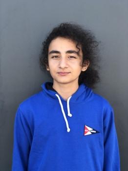 İbrahim Kaan KALAY