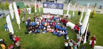 100. Yıl Atatürk Kupası Yarışları Ve Ödül Töreni 16-21 Mayıs 2019