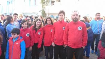 Türkiye Yelken Federasyonu Yarıyıl Yelken Kupası 22 Ocak Tarihinde Start Aldı.