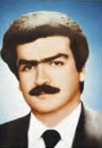 M. Ali TURAN