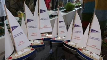 30-31 Temmuz 2016 Derviş Usta Kupası Yelken Yarışları