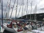 Dadd Karadeniz Ralli Ekibinin Samsun Yelken Kulübümüzü Ziyaretleri.