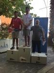 14-15 Temmuz 2017 Valilik Kupası- Sinop