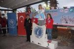 26 - 29 Ekim 2017 Bölge Kupası - Sinop-