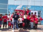23 Nisan Bayramı Yelken Yarışı