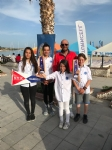 14-19 Mayıs 2018    Optimist - Laser Türkiye Şampiyonası Tamamlandı.