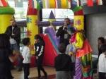 21 Nisan Pazar Çocuk Şenliği