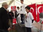 23 Nisan Ulusal Egemenlik Ve Çocuk Bayramı Kupası