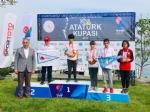Tyf 100.yıl Atatürk Kupası Yelken Yarışları 16 - 21 Mayıs 2019 Samsun.