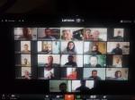 Yelken Antrenörleri Online Toplantı Yaptı