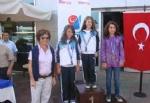 Slovenya İzola Cup Laser Avrupa Şampiyonu