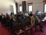 12.05.2017 Sahil Güvenlik Karadeniz Bölge Komutanlığı Bilgilendirme Toplantısı.