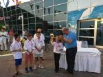 1 Temmuz Kabotaj Bayramı Yarışı Ve Ödül Töreni